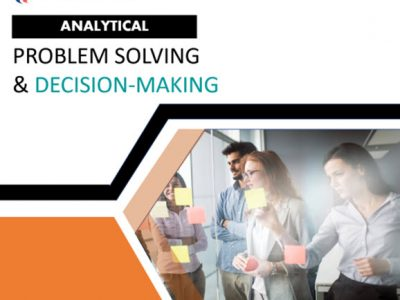 Analytical Problem Solving & Decision Making